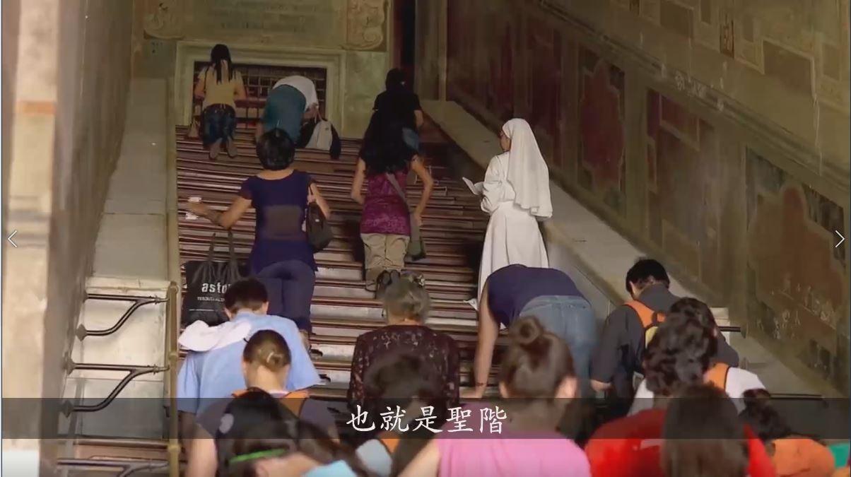 聖階 馬丁路德的羅馬之行 史普羅
